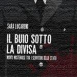 """""""IL BUIO SOTTO LA DIVISA"""", il Sibas incontra l'autrice"""