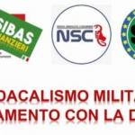 SINDACALISMO MILITARE: UN APPUNTAMENTO CON LA DEMOCRAZIA!