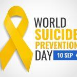 10 settembre Giornata Mondiale per la Prevenzione del Suicidio.